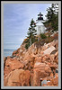 Bass Harbor Light -5843