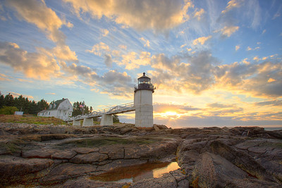 Magic of Maine