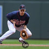 Major League Baseball 2011 - April 13 -  Kansas City Royals v Minnesota Twins