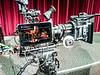 One scene, 30 cameras!