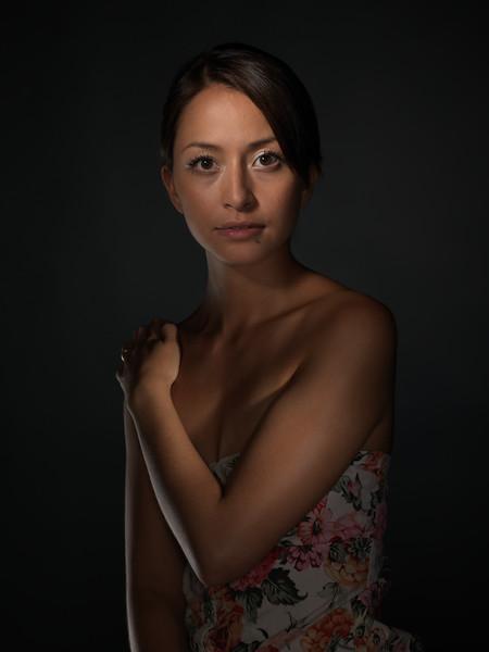 Multi-spot portrait