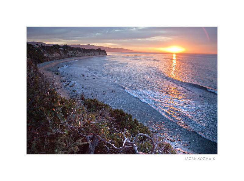 Point Dume Sunrise