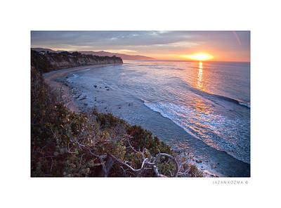 Point Dume Sunrise
