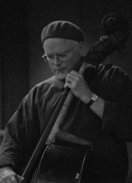 Dennis Irwin, Jazz Bass (Matt Wilson and Arts & Crafts), Dartmouth College