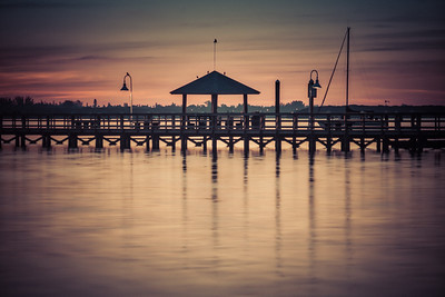 Bridge Street Pier