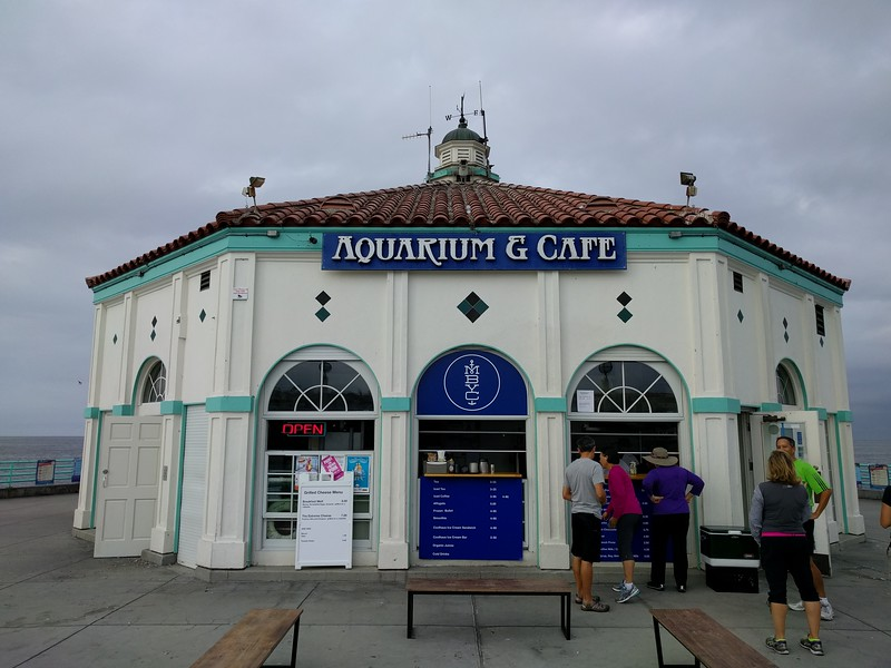 Manhattan Beach Roundhouse