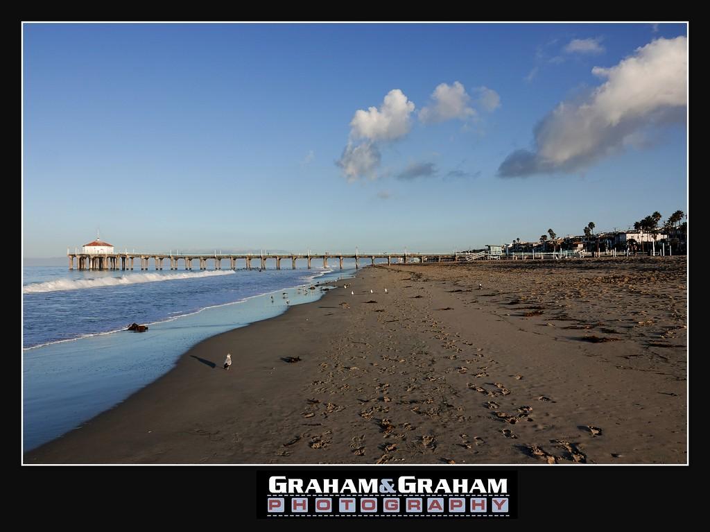 Daily Manhattan Beach Photo, 11/10/17