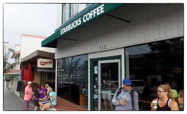 Starbucks Highland Avenue Manhattan Beach