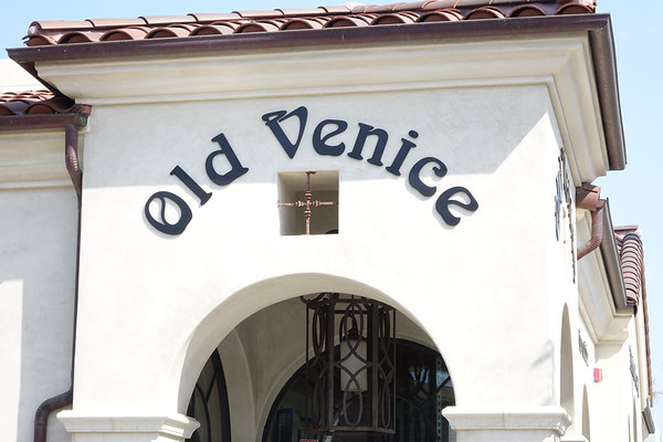 Old Venice, Manhattan Beach