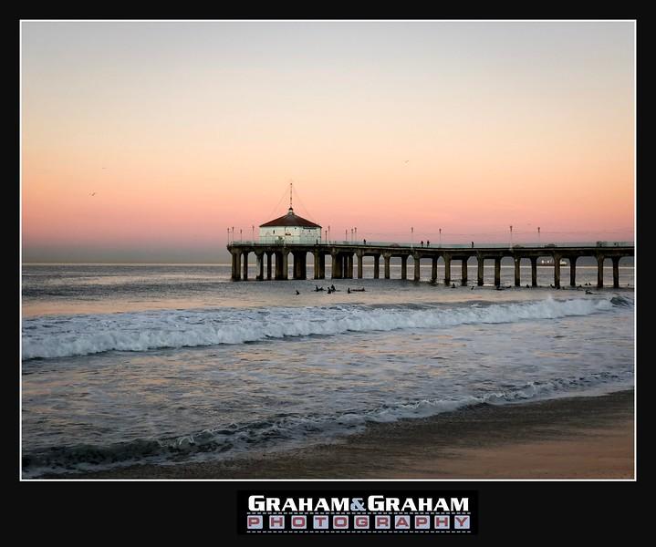 Manhattan Beach morning 12/12/17