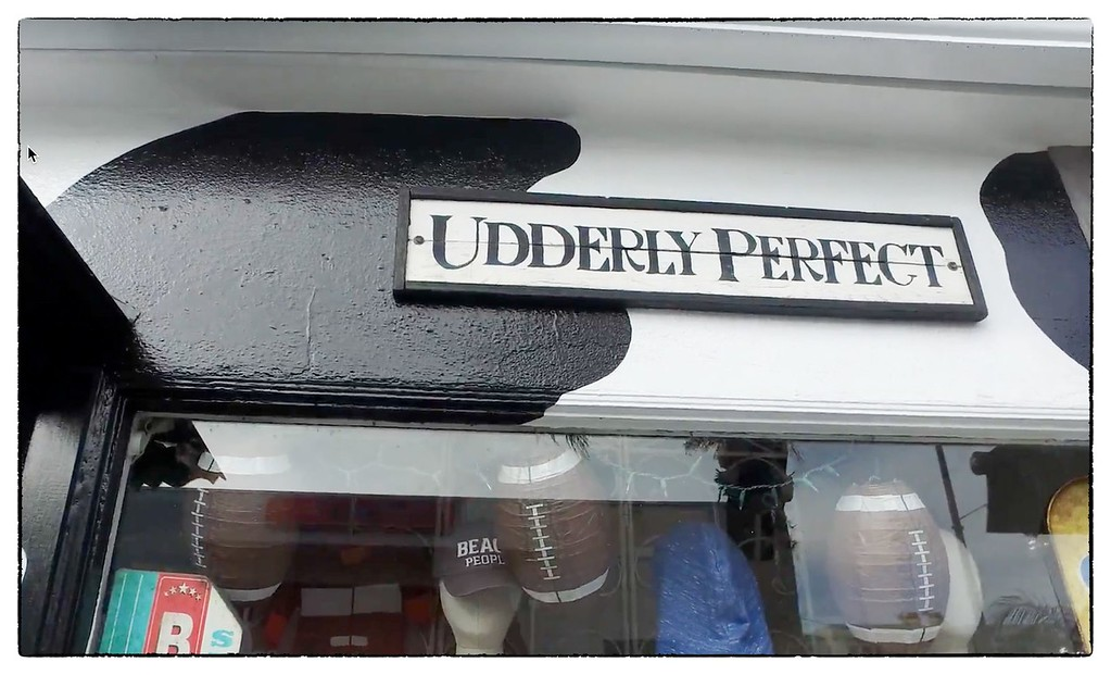 Udderly Perfect, 1203 Highland Avenue, Manhattan Beach