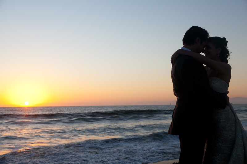 Manhattan Beach Photographer -wedding day