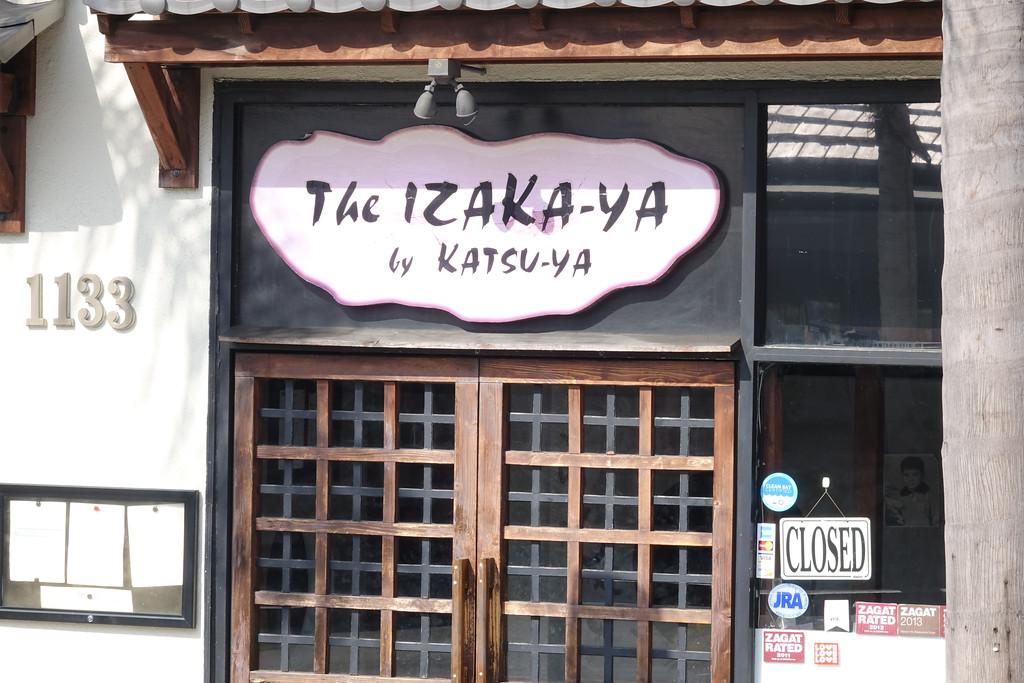 Izaka-ya
