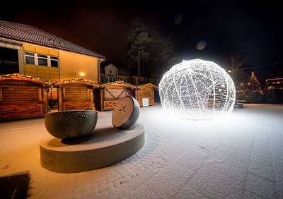 Julegada i Vennesla 2018