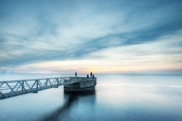 Fishermen's pier