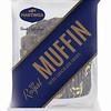 126199 Mantinga Kuninglik muffin šokolaaditükkidega 90g (eraldi pakendatud)