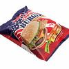 125799Mantinga Kana-juustuburger 117g pakend