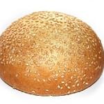 148206 Sviesi duonele su sezamu, 100 g