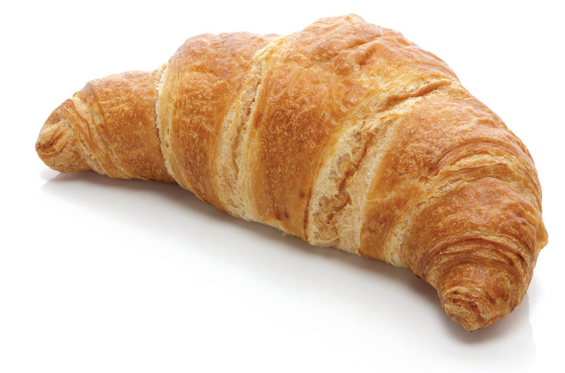 1224, Croissant 70g