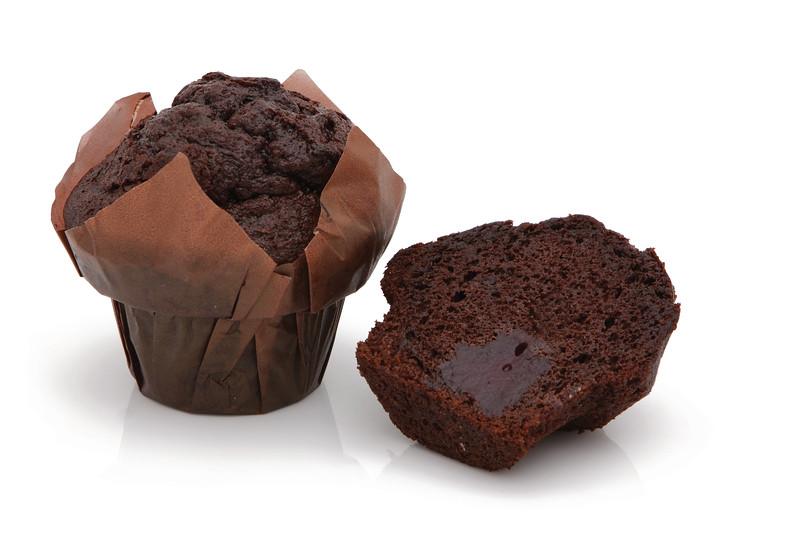 120899 Mantinga Tume muffin kirsitäidisega 125g lõikega