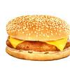 125799  Mantinga Kana-juustuburger 117g