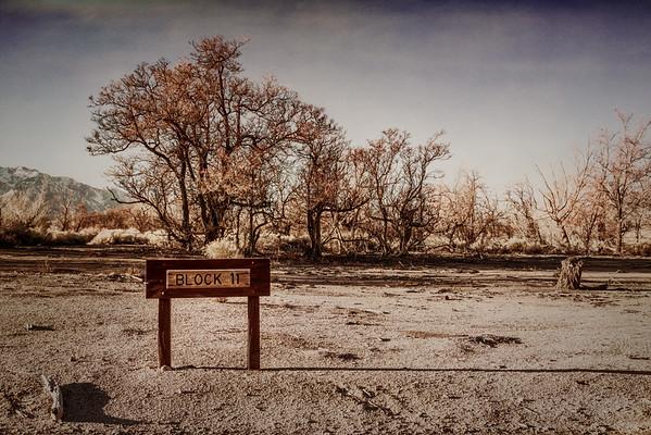 Block 11, Manzanar