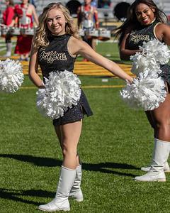 Missouri Western State University Golden Griggons Marching Band