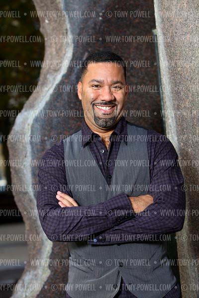 Marcus Johnson Portfolio