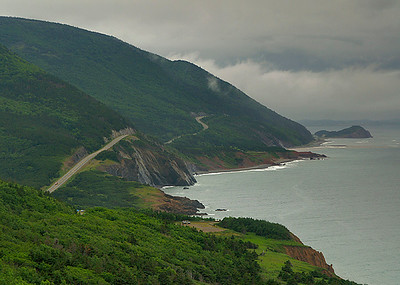 19 Cabot Trail