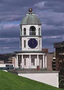 Image 07: Town Clock (Halifax, Nova Scotia)