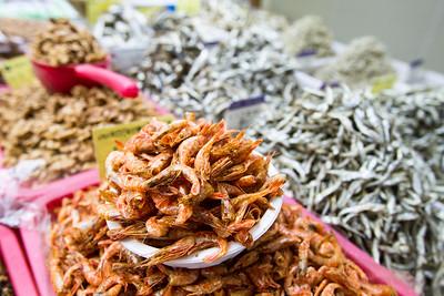 Jagalchi Live Fish Market