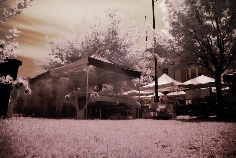 Logan Square Farmers Market