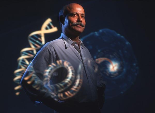 DNA Scientist
