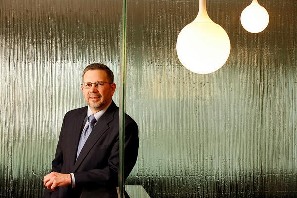 Malon Wilkus, CEO, American Capital Strategies