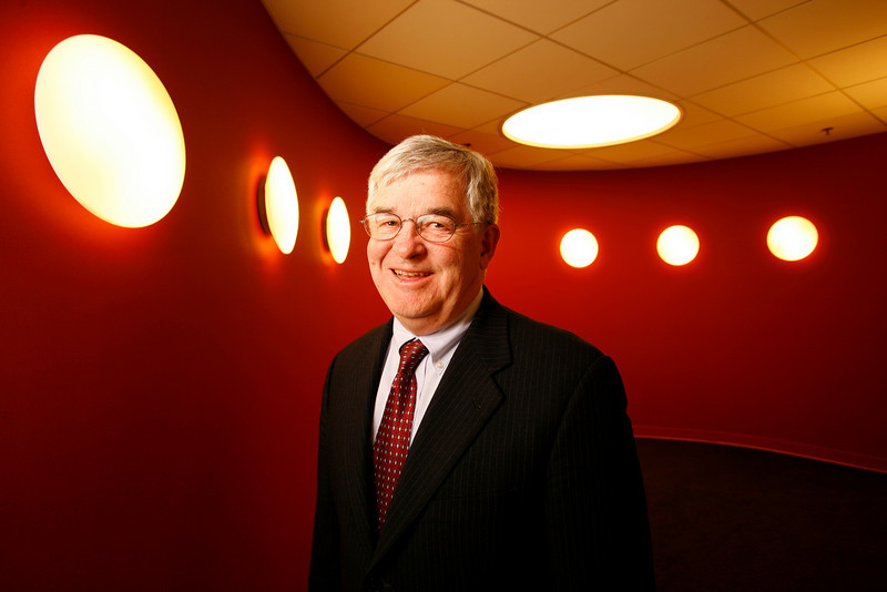 Mark W. Olson, Chairman, Public Company Accounting Oversight Board