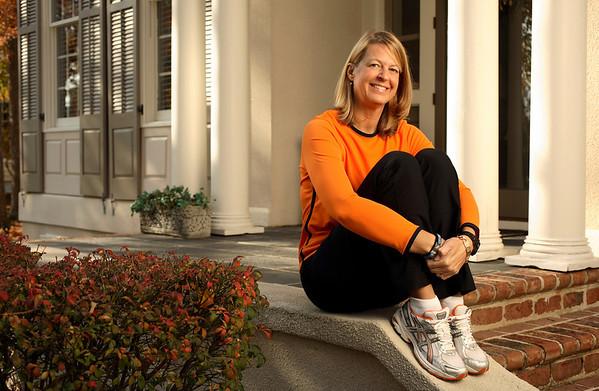 Cindy Steger