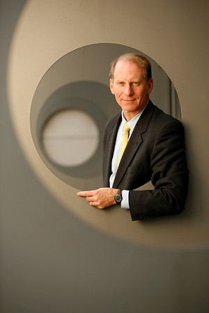 Ambassador Richard N. Haass, President, Council on Foreign Relations