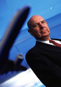 Thomas Pickering of Boeing