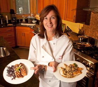 Personal Chef Melissa Peirce