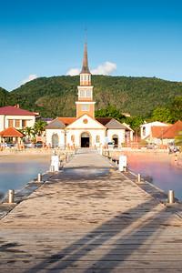 Martinique Church 2017