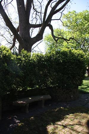 Fredericksburg Masonic Cemetery