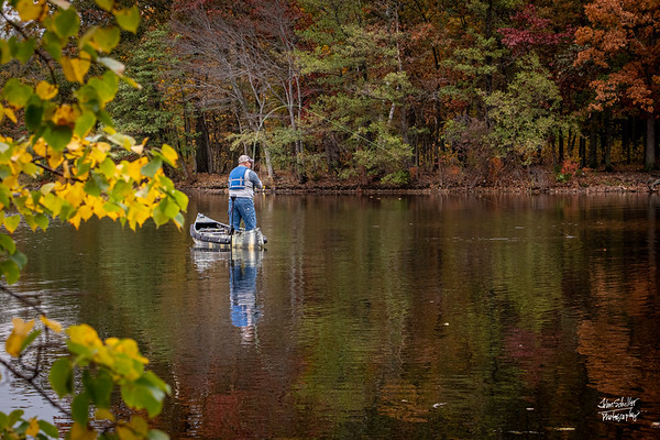 Fall Fishing