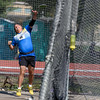 Rocky Mountain Masters Games discus