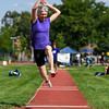 Rocky Mountain Masters Games long jump