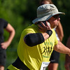 Rocky Mountain Masters Games shot put
