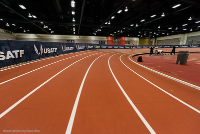 Indoor Masters National Championships Thursday