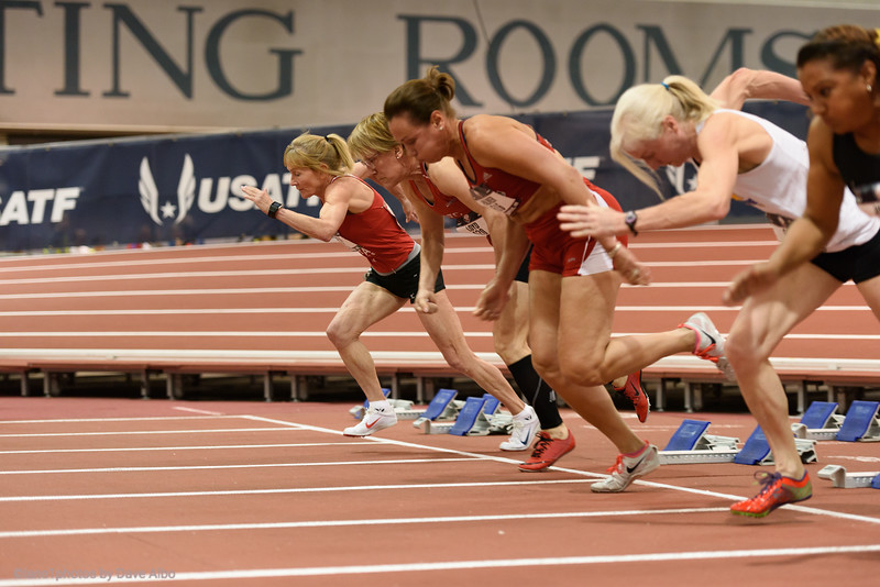 Indoor Masters National Championships Saturday