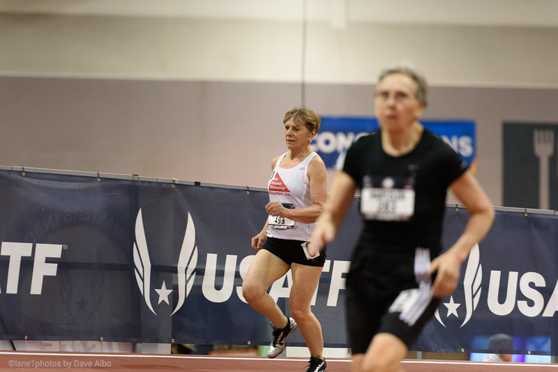 Indoor Masters National Championships Sunday