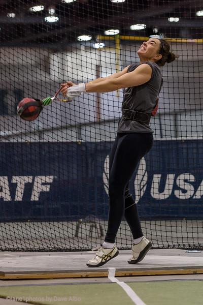 Indoor Masters National Championships Saturday