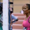 Renee Sheperd, 60 meter winner